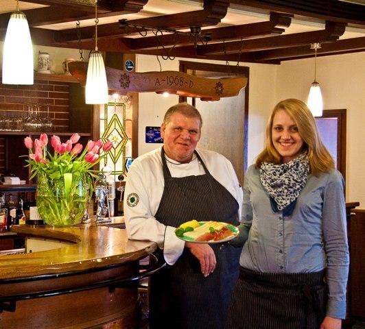 Spargel – die Zeit des königlichen Gemüses beginnt Ostern